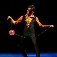 Hermilo Reygadas - Individual - Mexico - CircusTalk