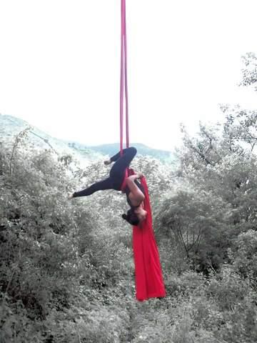 Emilia Ortiz - Individual - Argentina - CircusTalk
