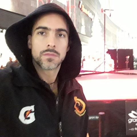 Rodrigo  Orellana - Individual - Mexico - CircusTalk