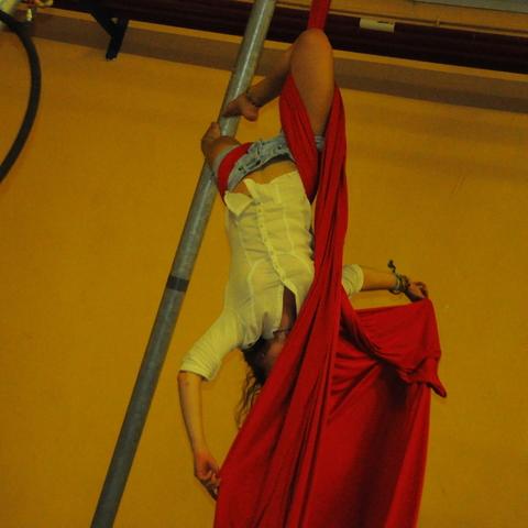 Lydia Campo - Individual - Spain - CircusTalk