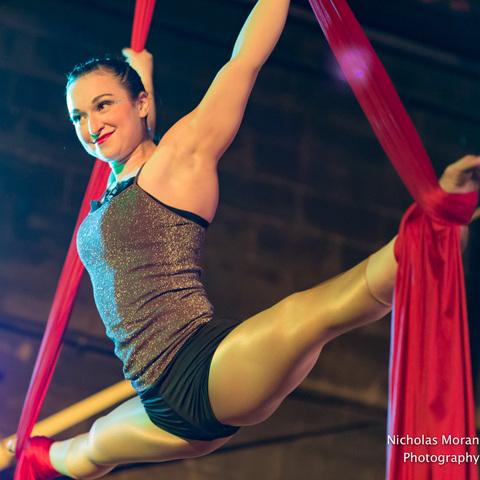 Adair Moran - Individual - United States - CircusTalk