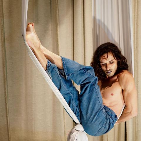 Helder Duarte - Individual - Portugal - CircusTalk