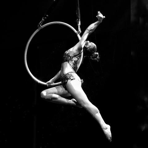 Jennifer Keays - Individual - Canada - CircusTalk