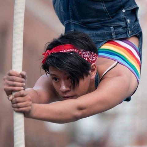 Aimee Guo - Individual - United States - CircusTalk