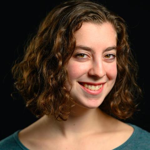 Maya Zuckerman - Individual - United States - CircusTalk