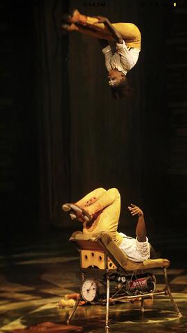 Sami Brothers - Individual - Ethiopia - CircusTalk