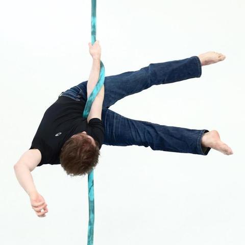 Peter Logsdon - Individual - Germany, United States - CircusTalk