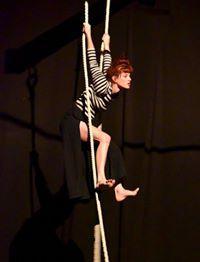 Maira Pia Bautista - Individual - Argentina - CircusTalk
