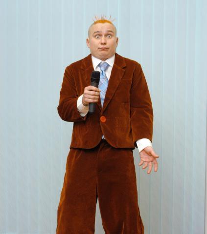 Alexandr Sorokin - Individual - Russia - CircusTalk