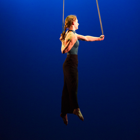 Ronja Siewert - Individual - Germany - CircusTalk