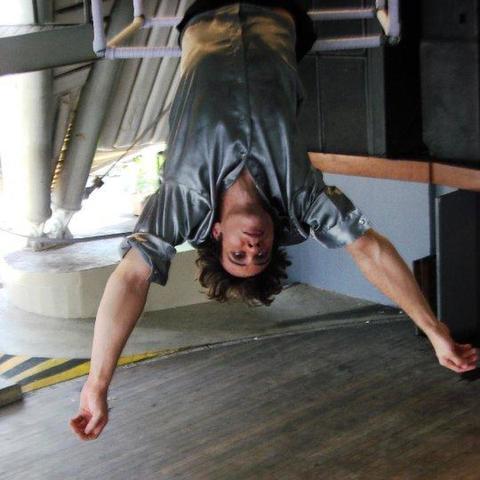 Alex Machado - Individual - Brazil - CircusTalk