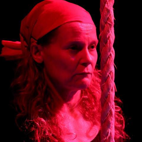 Kate Hart - Individual - United Kingdom - CircusTalk