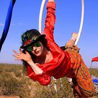 ACADEMY OF AERIAL FITNESS - School - United States - CircusTalk