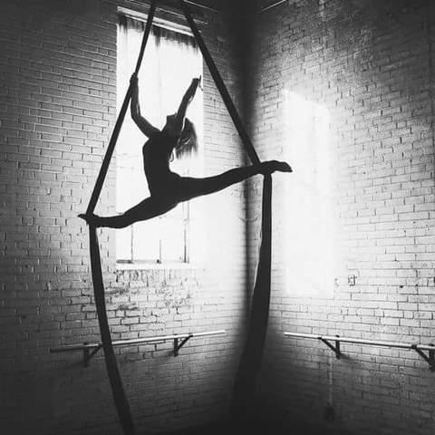 Chelcy Harrell - Individual - United States - CircusTalk