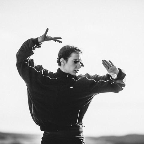 Eirini Apostolatou - Individual - Greece, Sweden, United Kingdom - CircusTalk