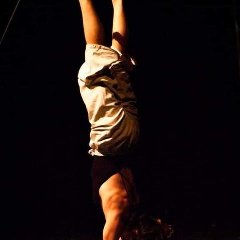 Elie Chateignier - Individual - France - CircusTalk