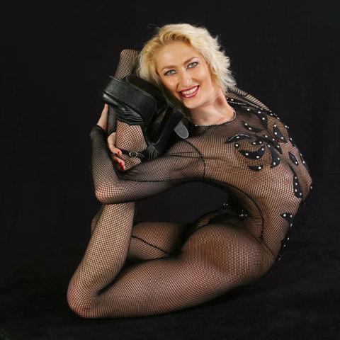 Ellena Fiesta - Individual - Germany - CircusTalk