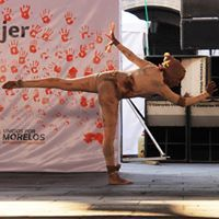 IxChel CaNo - Individual - Mexico - CircusTalk