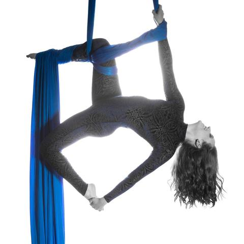 Brandi Letbetter - Individual - United States - CircusTalk