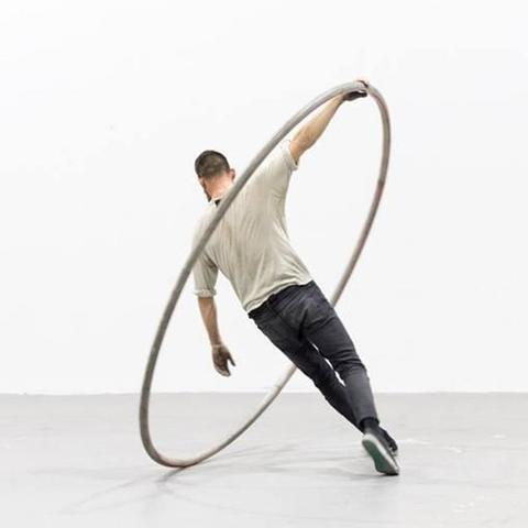 Konstantinos Konstantinidis - Individual - Greece - CircusTalk
