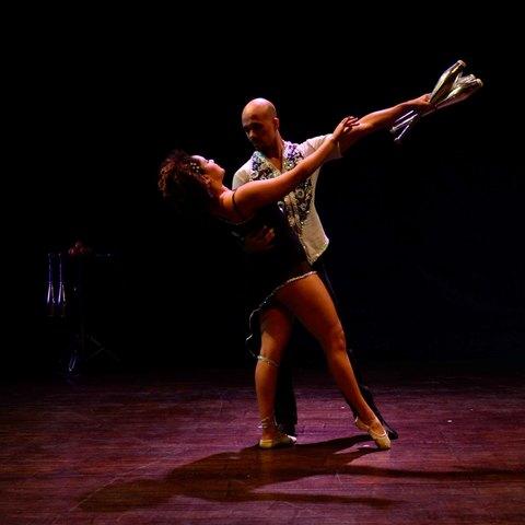 Latins Juggling - Company - Venezuela - CircusTalk