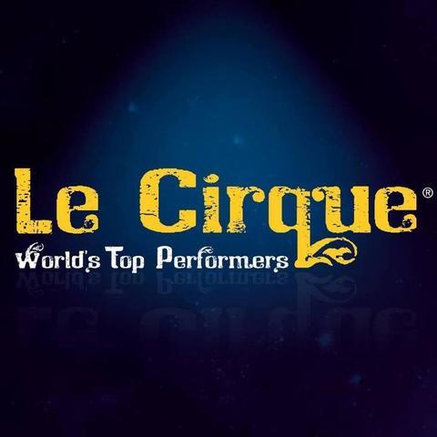 Le Cirque World's Top Performers - Company - Italy - CircusTalk