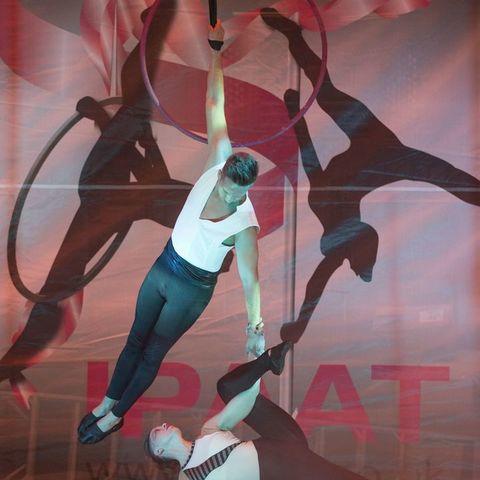 Art Duo - Individual - Hungary - CircusTalk