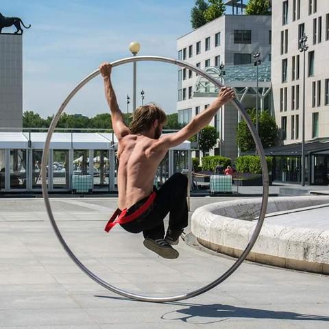 Andrej Chrček - Individual - Slovakia - CircusTalk