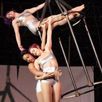 La Cage Trio - Company - United States - CircusTalk