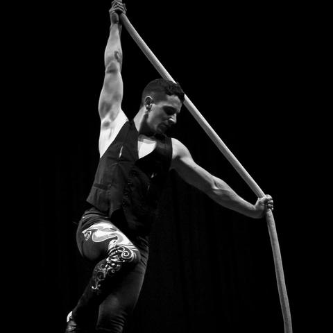 Marco Di Luch - Individual - Argentina, Spain - CircusTalk