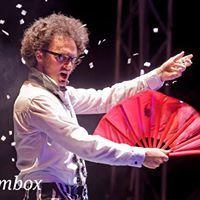 Philibert Hébert-Filion - Individual - Canada - CircusTalk