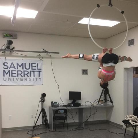 Circus Movement & Injury Research - School - United States - CircusTalk