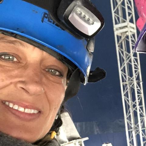 Sandra Dodge - Individual - United States - CircusTalk