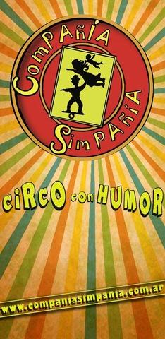 Compañia Simpañia - Company - Argentina - CircusTalk