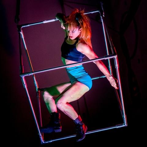 Megan Mallouk - Individual - United States - CircusTalk