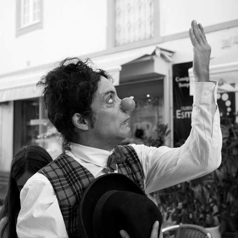 Diogo Duro - Individual - Portugal - CircusTalk