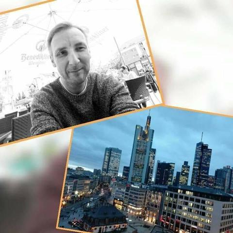 Andreas Eichner - Individual - Germany - CircusTalk