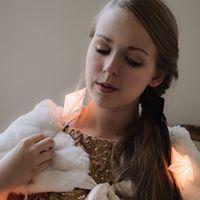 Anne Bertelson - Individual - United States - CircusTalk