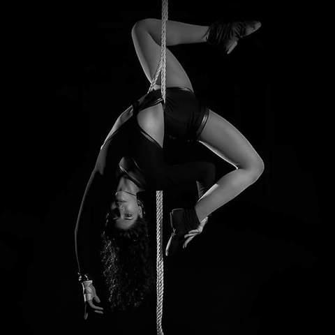 Mariela Garcin - Individual - Mexico - CircusTalk