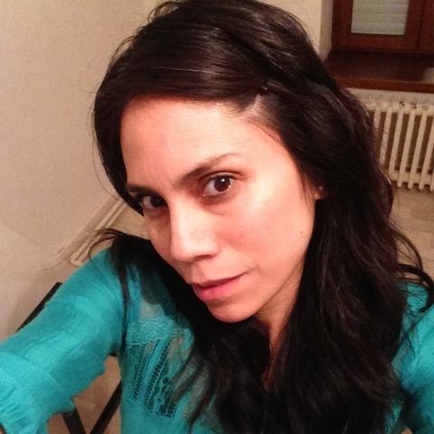 Alejandra Lopez-Desneux - Individual - France, Mexico - CircusTalk