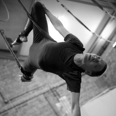 Malcolm Barraclough - Individual - United Kingdom - CircusTalk
