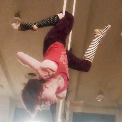 Lacy Alana - Individual - Canada - CircusTalk