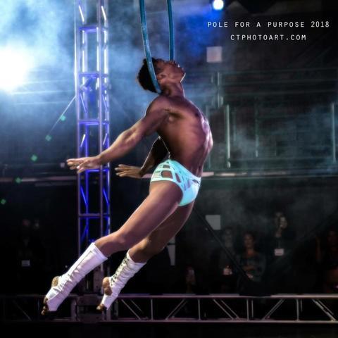 Jason Span - Individual - United States - CircusTalk
