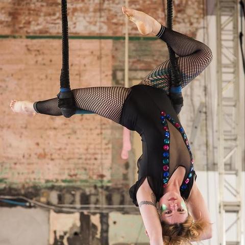 Laura Bravo - Individual - Spain - CircusTalk