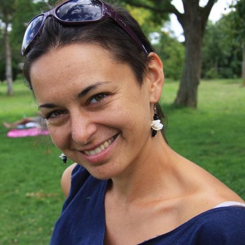 Katell Boisneau - Individual - France - CircusTalk
