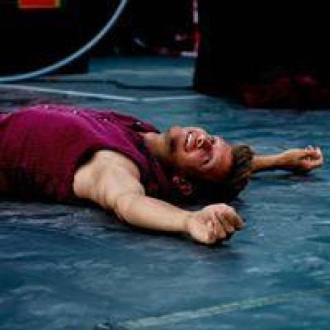 Tom Mortl - Individual - Germany - CircusTalk
