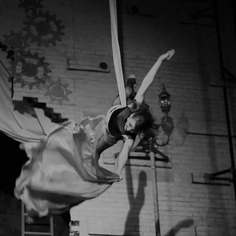 Alyssa Thomas-St. Joseph - Individual - United States - CircusTalk