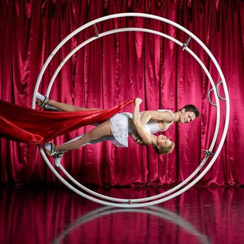 Laura Stullich - Individual - Germany - CircusTalk