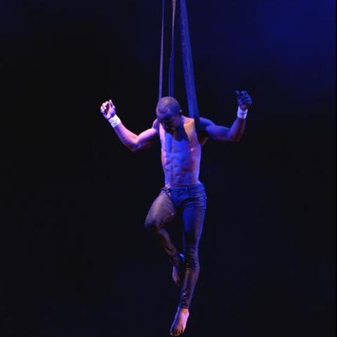 Escola Nacional de Circo - School - Brazil - CircusTalk