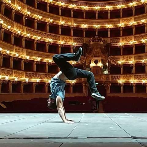 Miguel Manzano - Individual - Spain - CircusTalk
